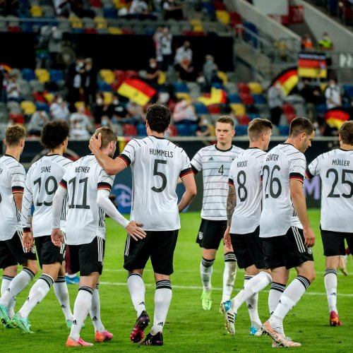 Germany trio in doubt for last-16 clash with England says Loew