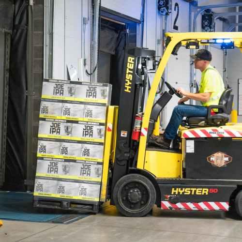 Pandemic seen driving southeastern Europe warehouse boom