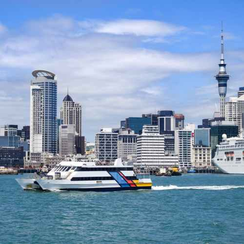 New Zealand eases COVID-19 curbs slightly in biggest city