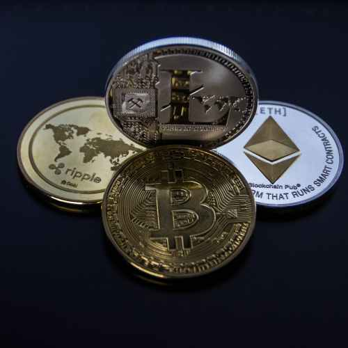 Cryptocurrency trading volumes slump 40% in June, data shows