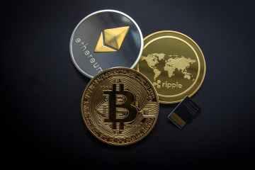 Unregulated spread of cryptocurrencies a concern, says Italian regulator