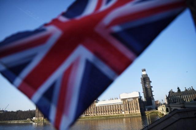 UPDATED: Britain in post-Brexit trade deals with Norway, Iceland, Liechtenstein