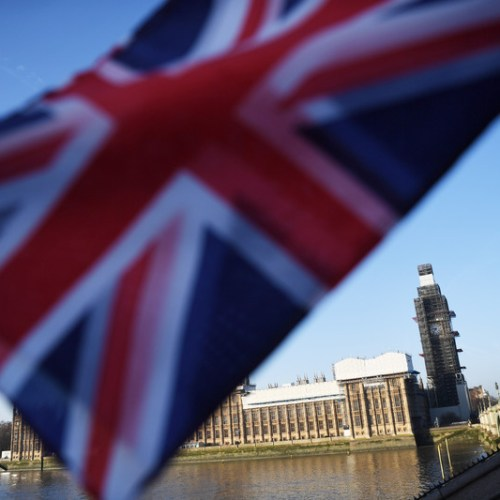 Britain proposes ending prosecutions related to N.Ireland's 'Troubles'