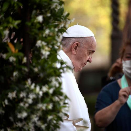 Pope revises Church law, updates rules on sexual abuse