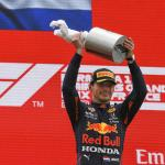 Verstappen seals French GP triumph after passing Hamilton late on