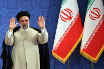 Incoming Iran president says he will take steps to lift 'tyrannical' U.S. sanctions