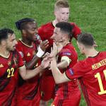 Skilful Belgium display qualities to make it 13 in a row