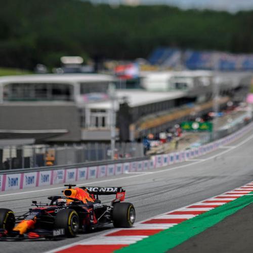 Formula 1 considering easing Covid-19 protocols