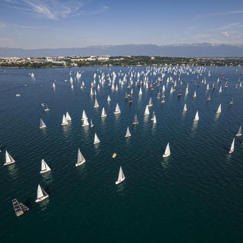 EPA's Eye in the Sky: Geneva, Switzerland
