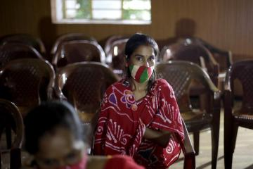 India's 3,998 new COVID-19 deaths are its highest in a month