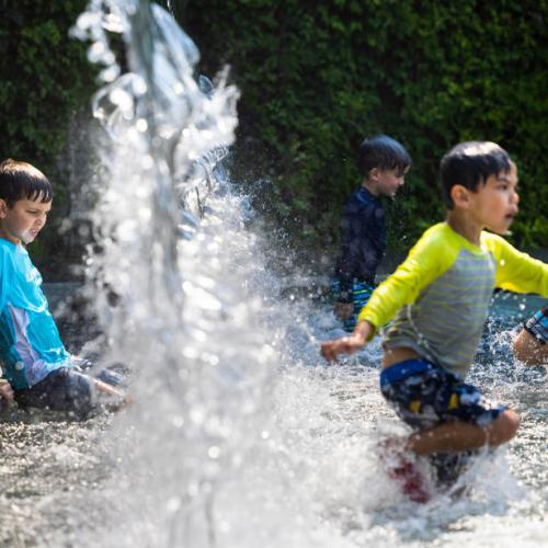 After hottest June ever, U.S. braces for new heatwave in West