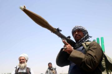 Reuters journalist killed covering clash between Afghan forces, Taliban