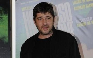 Italian actor Libero De Rienzo dies of heart attack at 44