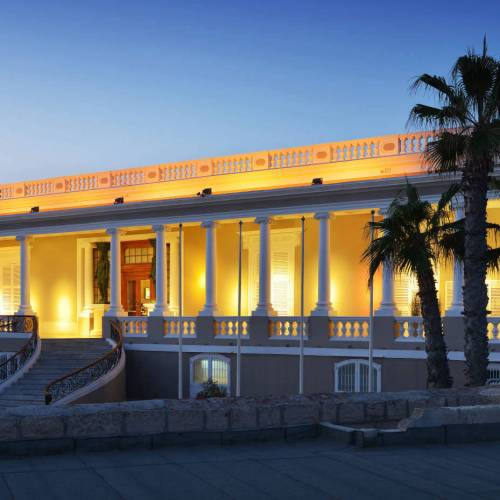 Dragonara Casino and the Government of Malta sign new casino concession agreement