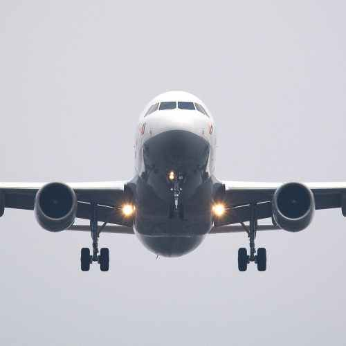 Draft shows EU to propose aviation fuel tax in green policy push