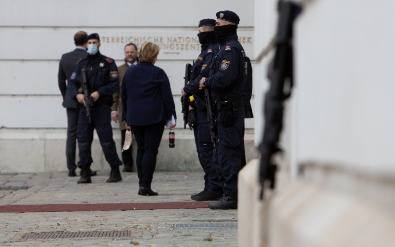 Austria investigating reported 'Havana syndrome' cases among U.S. envoys