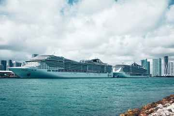 MSC, Fincantieri and Snam to assess hydrogen cruise ship feasibility