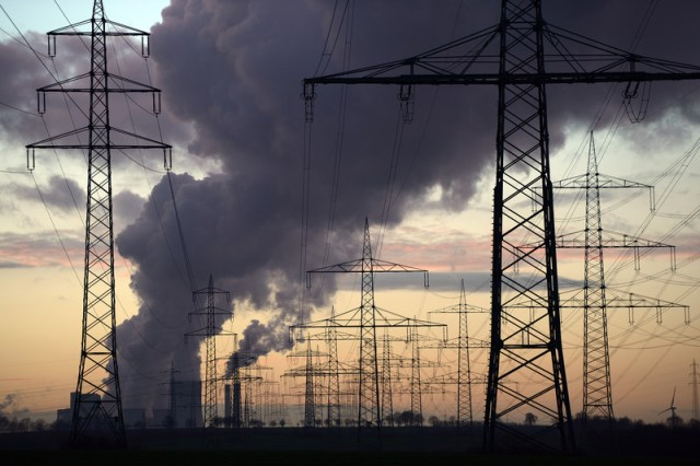 EU working to help member countries respond to energy price surge