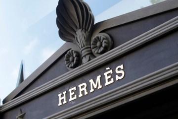 Sales at Birkin bag maker Hermes soar amid luxury rebound