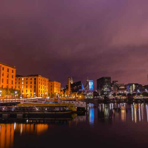 UPDATED: UNESCO strips English city of Liverpool of its world heritage status