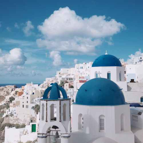 EU health body warns against visiting popular Greek islands over COVID-19