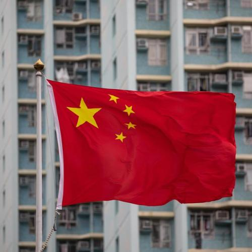 China blames U.S. for 'stalemate' in ties