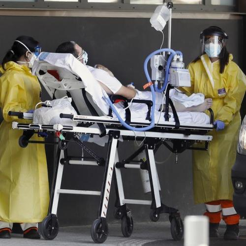 EU says 90% of virus in circulation to be Delta variant by end-August