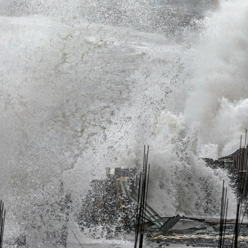 Update – Landslides kill at least 25 in Mumbai after heavy rains
