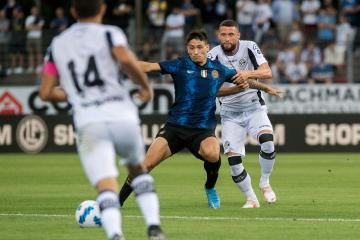 Inter join Arsenal in withdrawing from U.S. tour due to COVID-19 concerns