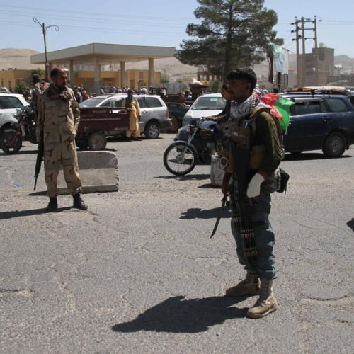 Foreign missions in Afghanistan call for Taliban ceasefire
