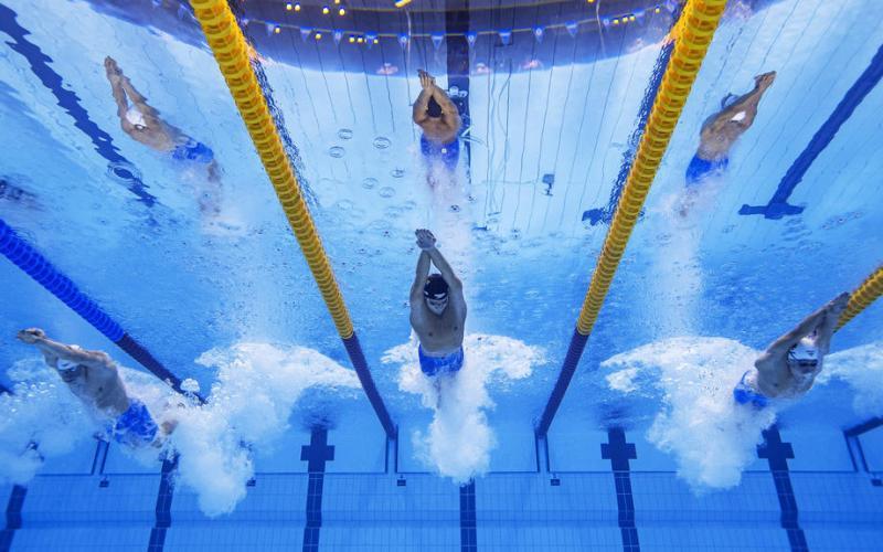 Tokyo Olympics – Roundup