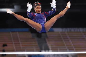 Sport begins self-reflection after Biles and Osaka highlight stress