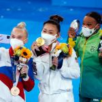 Tokyo Olympics Roundup Day 6