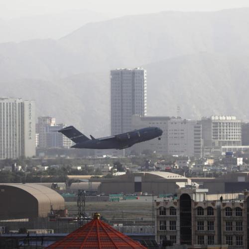 U.S. completes troop withdrawal from Afghanistan