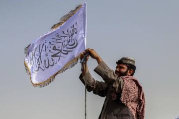 Afghanarmycollapse 'took us all by surprise,' U.S. defense secretary