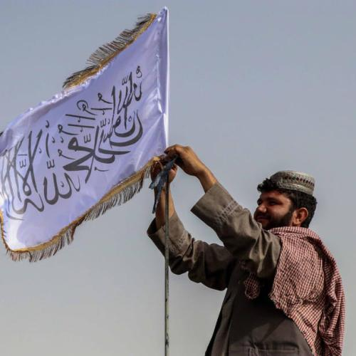 UPDATED: Taliban claim complete control of Afghan province of Panjshir