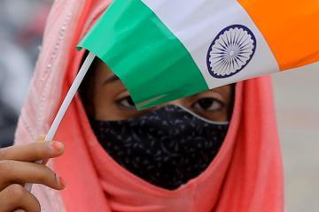 Photo Story – India Celebrates Independence Day anniversary