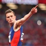 Olympics: Warholm destroys world record to win 400m hurdles gold