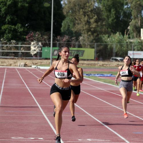 Malta's future stars shine bright in Athletics Youth Championships