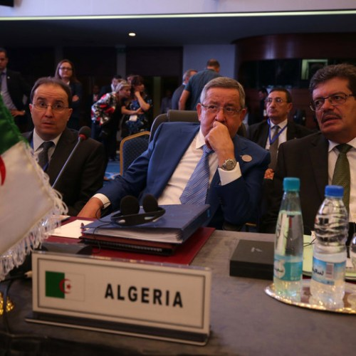 Former head of Algeria's Sonatrach to face trial over corruption