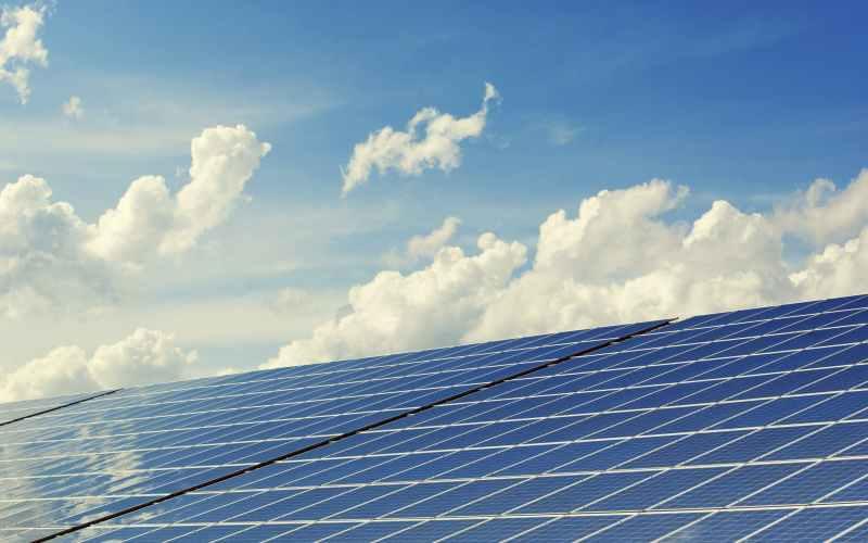 EU solar power generation hits record high