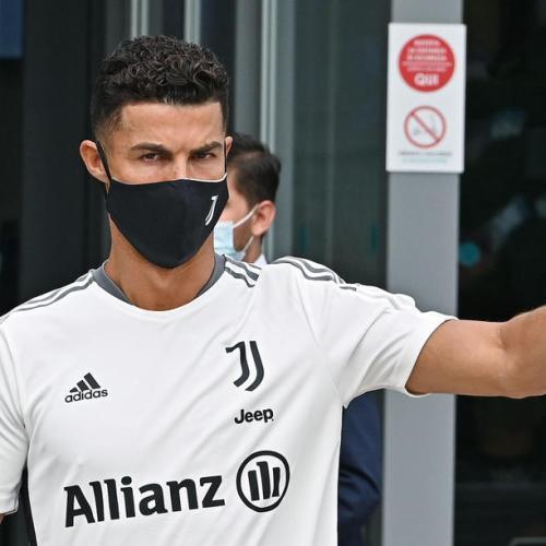 Ronaldo wants to leave Juventus says coach Allegri