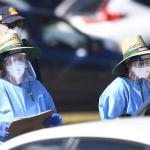 Australia's east coast battles rising COVID-19 cases