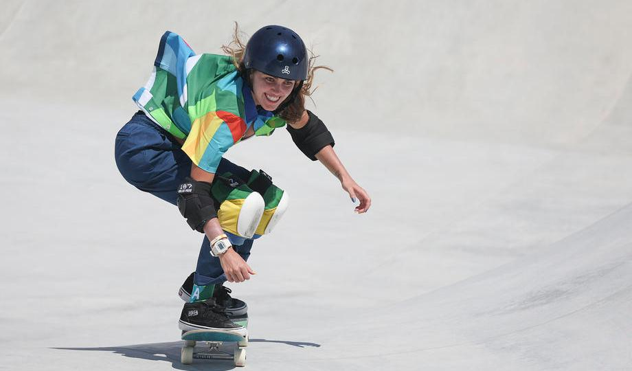 Photo Story – Olympic Games 2020 Skateboarding