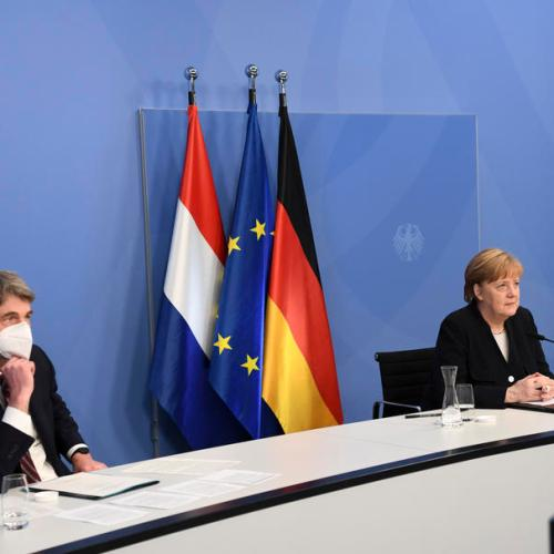 UPDATED: Germany says no indication death of its Beijing envoy was political