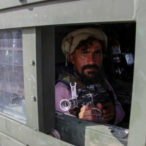 Afghanistanblame game shifts to U.S. Congress as Blinken testifies