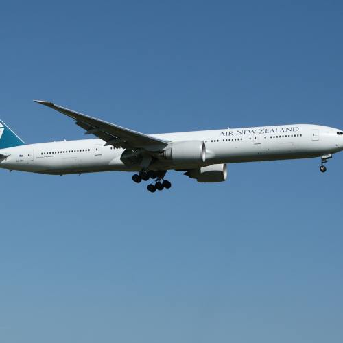 Air New Zealand studying how to add low-emissions planes to fleet