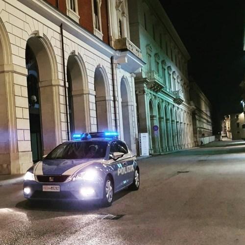Spanish, Italian police arrest 106 in mafia sting operation