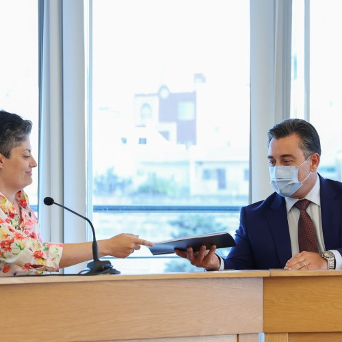 Malta Chamber wants Opposition to advocate accountability, transparency and governance