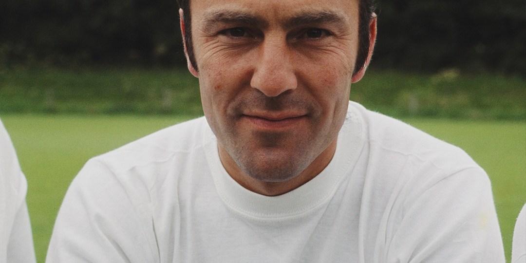 Former England and Tottenham striker Greaves dies aged 81